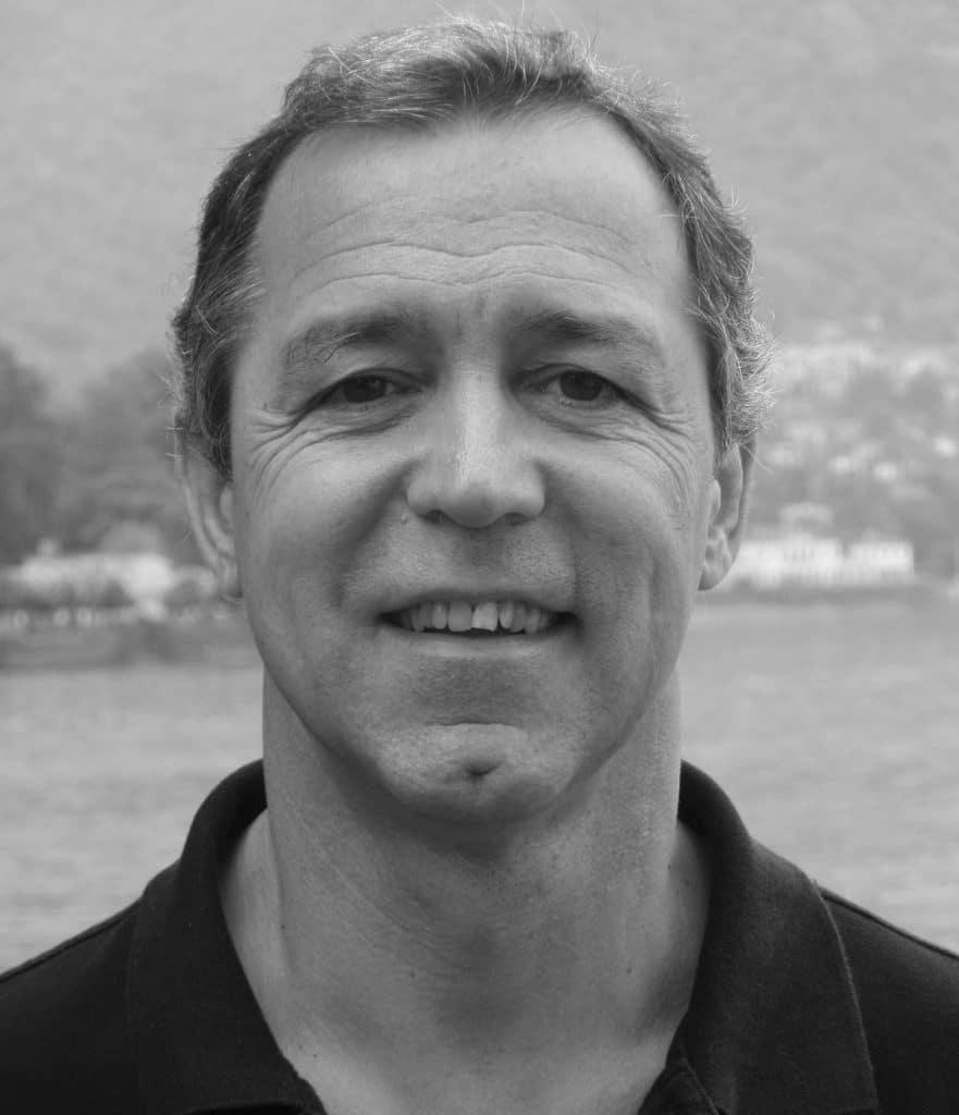 Fernando Tazón