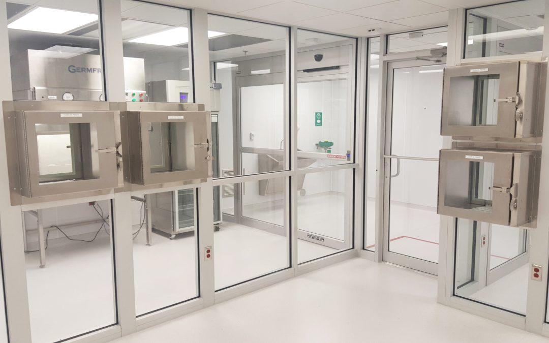 Anexo I. Escalado a través de ambientes de grado D-C-A/B en salas clasificadas. ¿Lo hacemos bien?